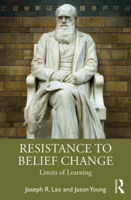 Resistance to Belief Change: Limits of Learning