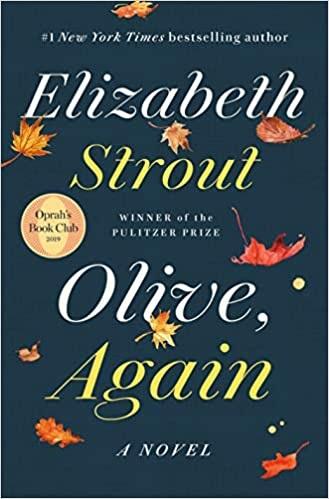 Olive, Again: The Novel