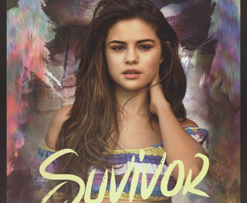 """Survivors"" Song by Selena Gomez"