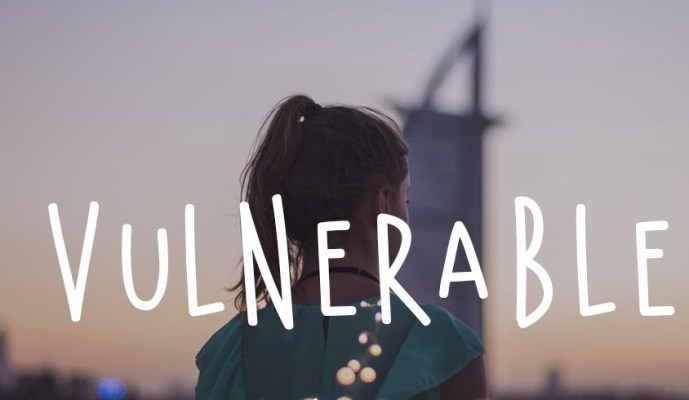 """""""Vulnerable"""" Song by Selena Gomez"""
