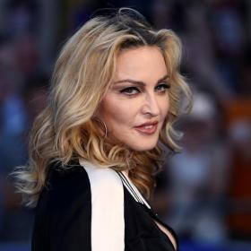 """Heartbeat"" Song Lyrics by ""Madonna"""
