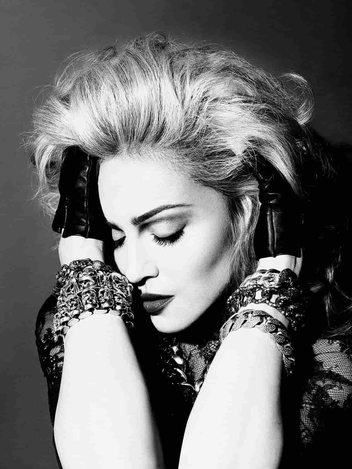 """Papa Don't Preach"" Song Lyrics by ""Madonna"""