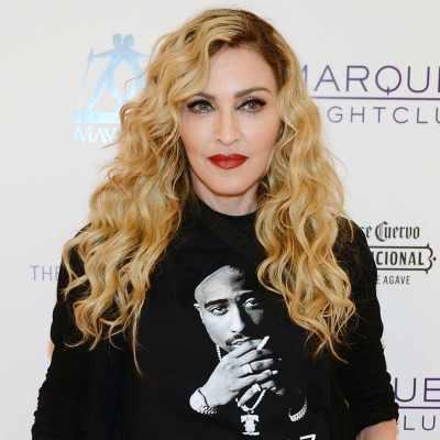 """White Heat"" Song Lyrics by ""Madonna"""