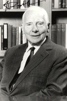 Jozef Rotblat (1908-2005)