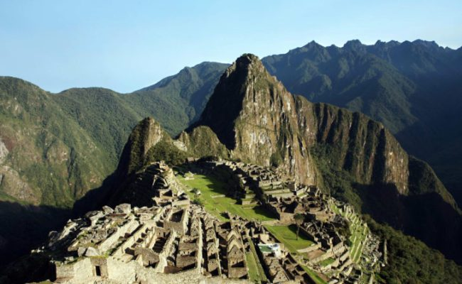 Book Your Peru Travel Now Knowmad Adventures