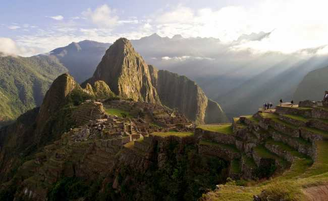 Peru Travel Coordinator Knowmad Adventures
