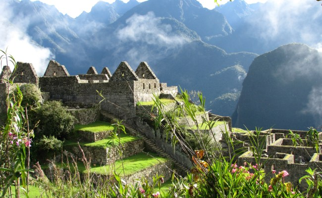 Custom Inca Trail Trip Knowmad Adventures