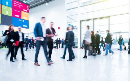 B2B Trade Shows Sales Marketing Alignment