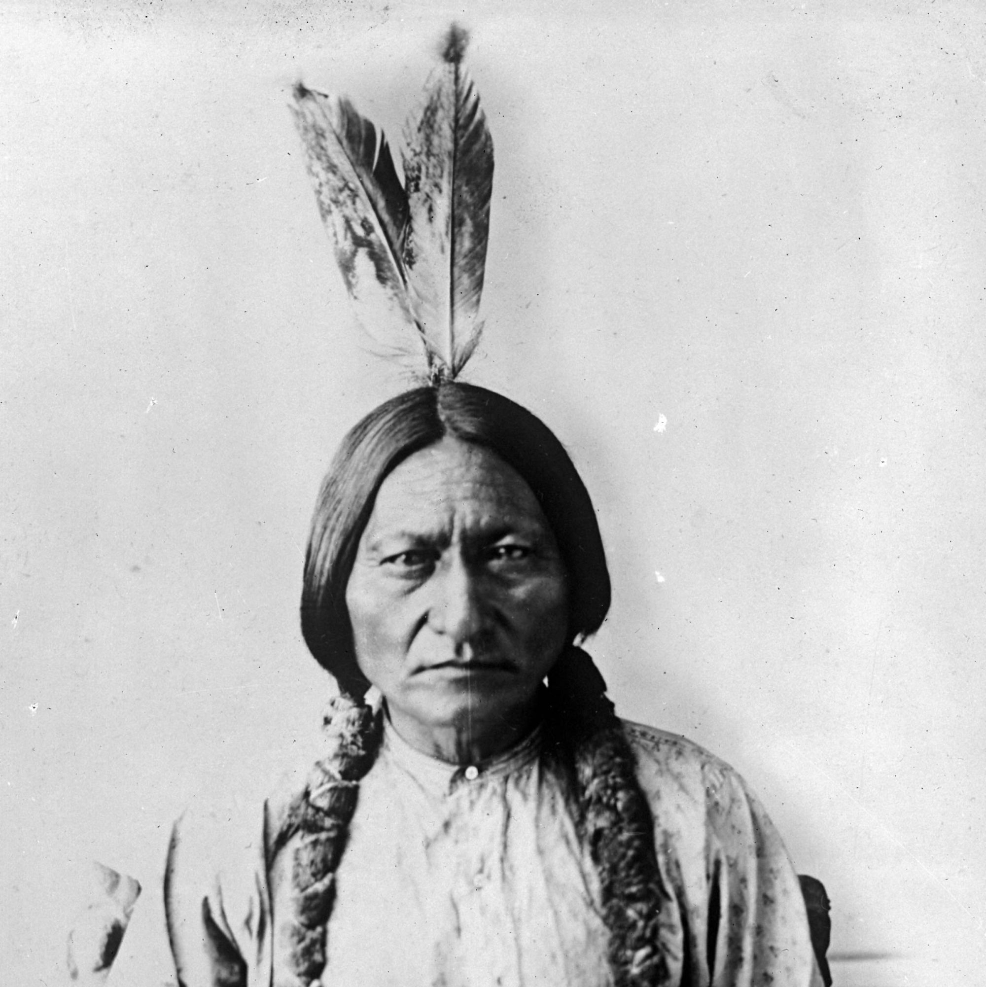 12 interesting stories about Sitting Bull  KNOWOL