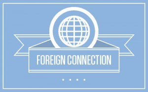 foreign connection