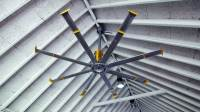 Industrial Ceiling Fans 101  The Definitive Guide ...