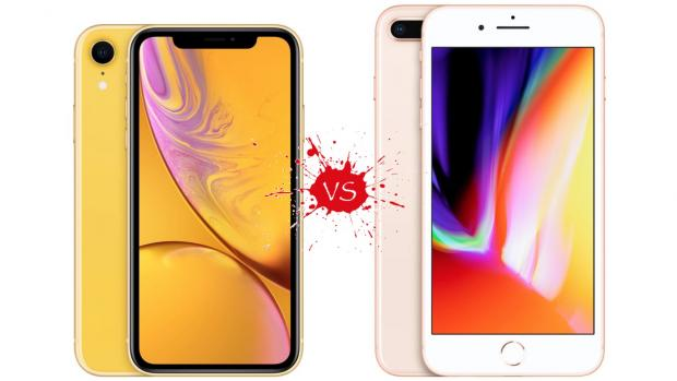 iPhone XR vs iPhone 8 Plus – How Do They Compare?