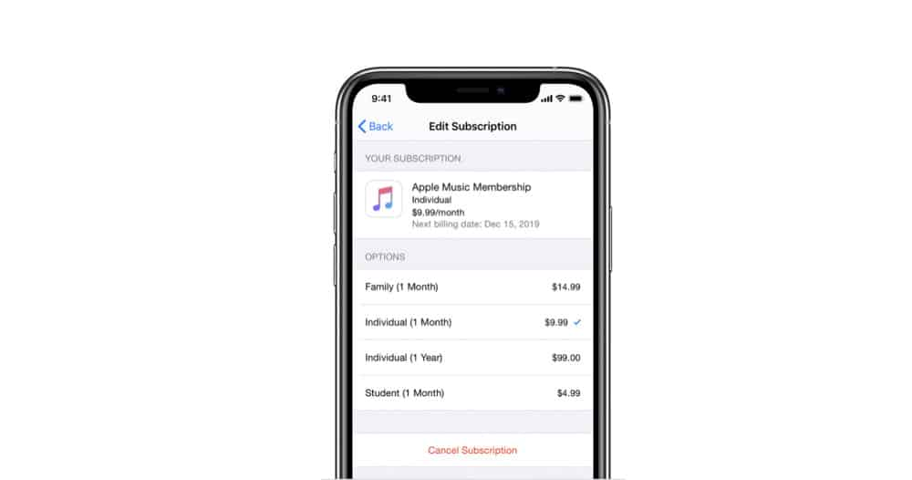 The EASY Way To Cancel Subscriptions on iPhone (#1's The Best)