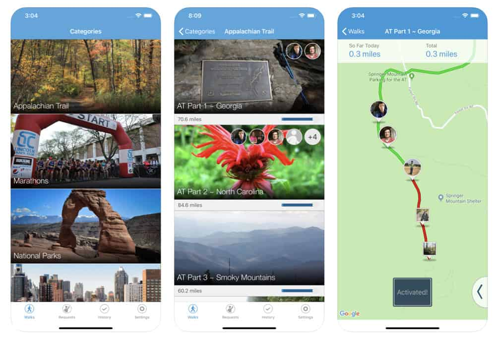 The 5 Best Apps For Walking: Simple & Effective Tracking