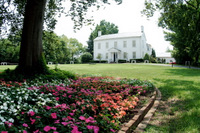 Crescent Bend House and Gardens: Free Museum Admission