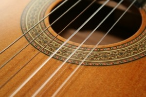 Knoxville Guitar Society: Spring Benefit Concert