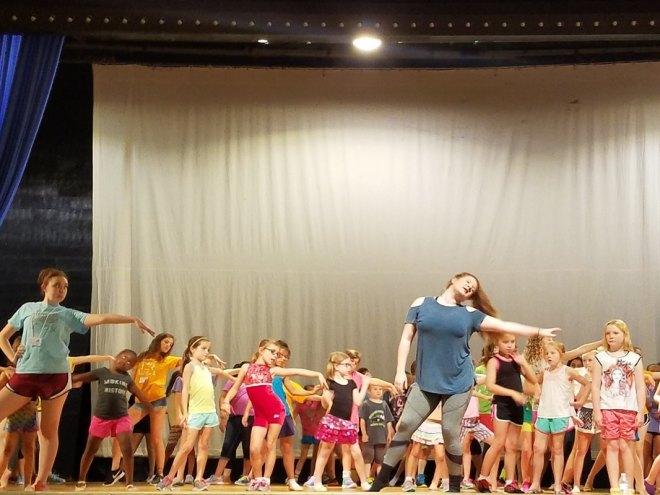 Oak Ridge Civic Ballet Association: Summer Dance Camp
