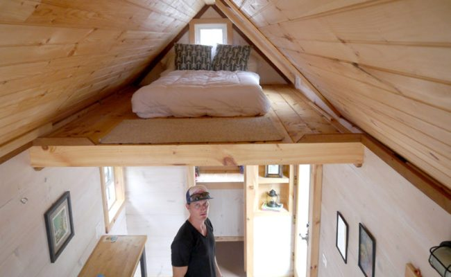 The Tiny House Movement Finally Lays Down Some Foundations