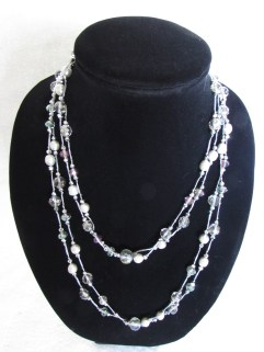Freshwater Pearl Necklace by Fountain City Jewelers