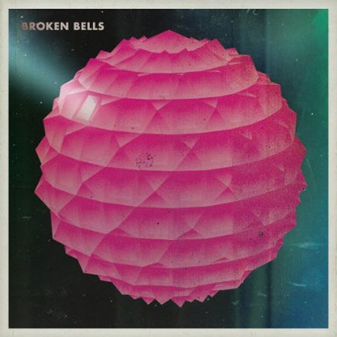 Image result for broken bells self titled