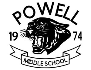 Powell Middle School (ms) / Homepage