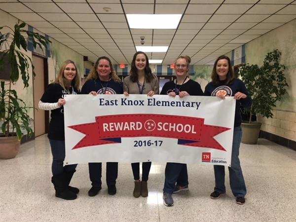 East Knox Elementary Homepage