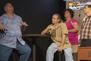 Sordid Lives A black comedy about white trash Knox TN