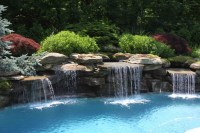 Water Features | All Seasons Lawn Care