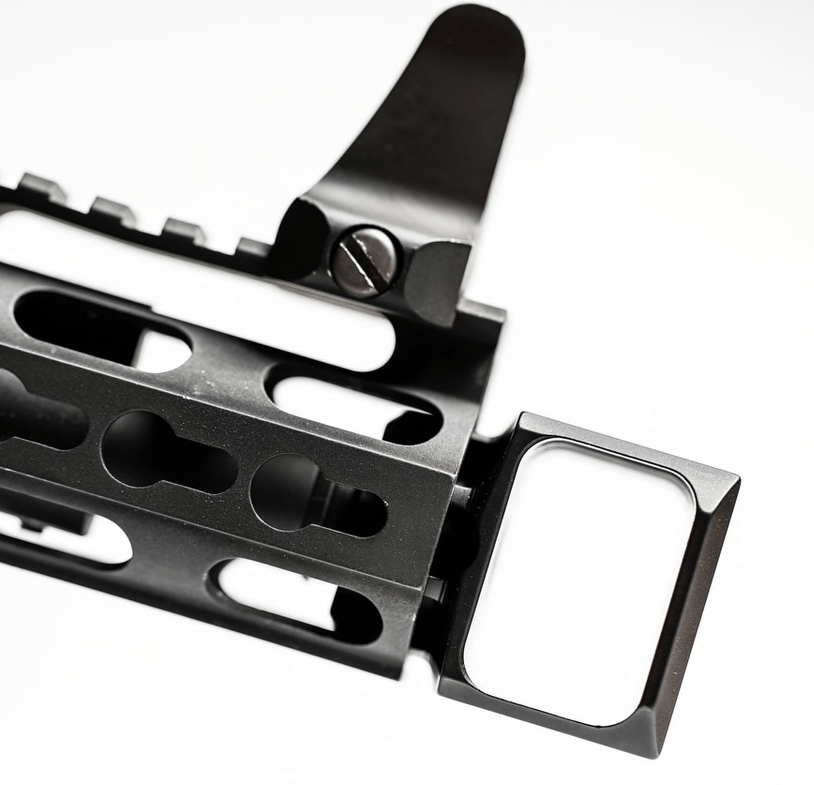 JMAC Customs LAF-30 Muzzle Brake