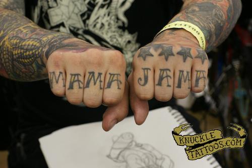 Clint - MAMA JAMA