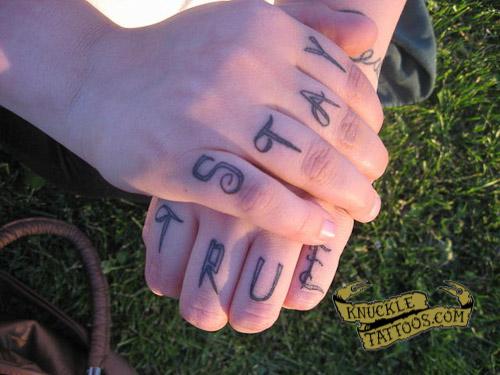 69aad7c01 Knuckle Tattoos – Page 30 – KnuckleTattoos.com