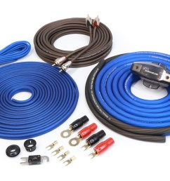 knukonceptz 2 channel true 4 gauge kolossus oxygen free copper amp kca 4 gauge true 4 gauge amp kit installation wiring kit ebay [ 1200 x 800 Pixel ]