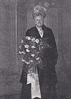 Annie Sarah Pollitt