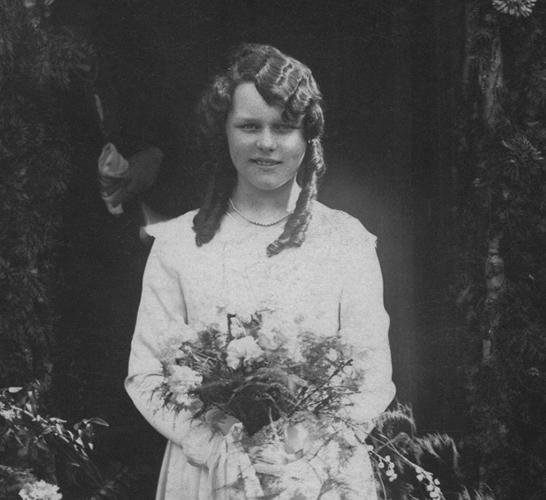 1932 - Kathleen Dean