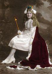 May Queen 1914b
