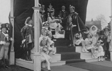 May Queen 1924 (2017d)