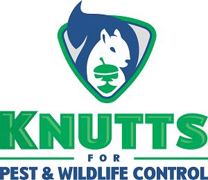 Knutt's Pest Control Logo