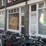 Utrecht, Vanb Sijpesteijnkade voor de sloop