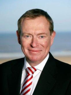 Minister-Bruins
