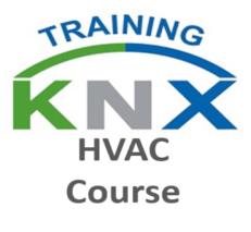 KNX HVAC LOGO