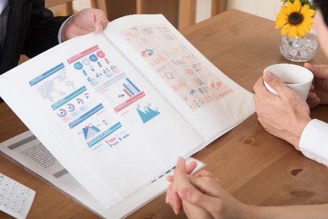 幅広く活用できるバリアブル印刷の魅力