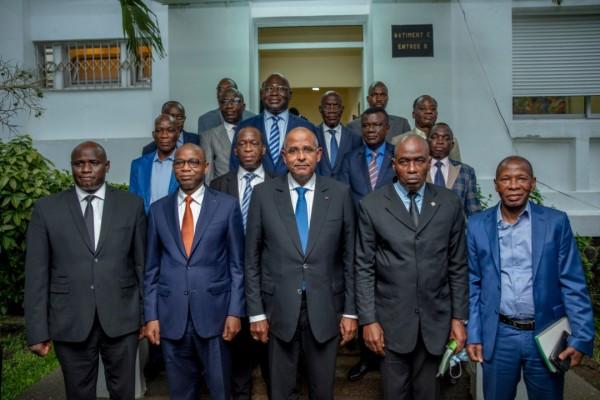 Côte d'Ivoire: 1er mai, le Gouvernement et les centrales syndicales  s'accordent sur une célébration « restreinte » - KOACI