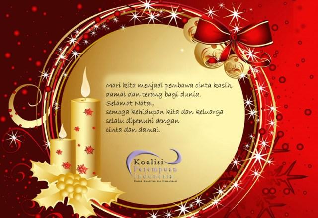 ecard natal 2013