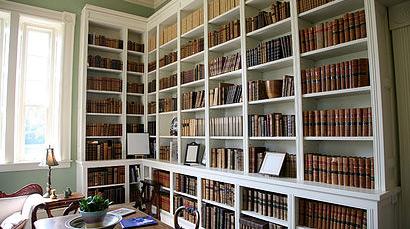 Art Library Artworks-