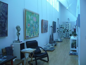Artists Residence Gallery