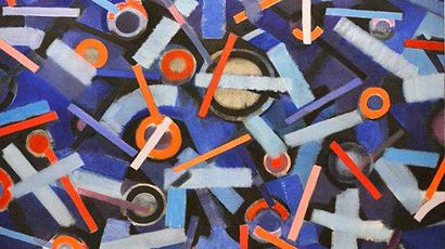 Painting Series 1960s
