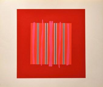 Pink Twist- prints