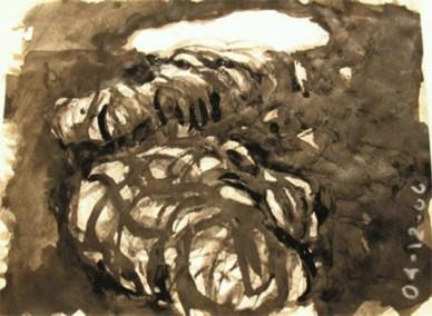 Sepulchre- victim