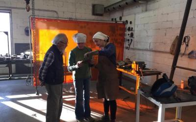 The Painting and Sculpture Residency Program for Emerging Artists