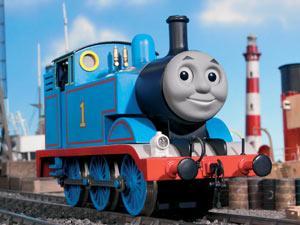 No, not that Thomas. // courtesy HiT Entertainment